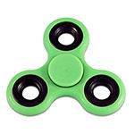 指尖陀螺一代 - 綠