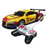 電動遙控車 尾翼版 遙控電動車 跑車 玩具車 玩具 1:18模型