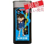【金美克能】名偵探柯南  控油潔味洗髮乳(萊姆薄荷冰片) 180ml