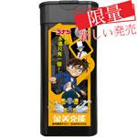 【金美克能】名偵探柯南 控油爽身沐浴乳 (蘇格蘭薄荷冰片) 180ml