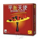 【新天鵝堡桌遊】平衡天使 Bamboleo/桌上遊戲