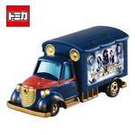 TOMICA 多美小汽車 神鬼奇航 加勒比海盜 宣傳車 DISNEY MOTORS 迪士尼