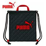 日本製 PUMA 束口後背包 後背包 束口袋 手提設計