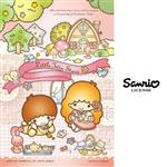 日本製 雙子星 KIKILALA 204片 拼圖 三麗鷗 Sanrio YANOMAN