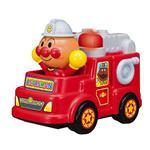 麵包超人 ANPANMAN 聲光 消防車玩具 消防車 玩具車 聲響玩具 PINOCCHIO