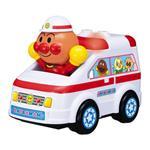 麵包超人 ANPANMAN 聲光 救護車玩具 救護車 玩具車 聲響玩具 PINOCCHIO
