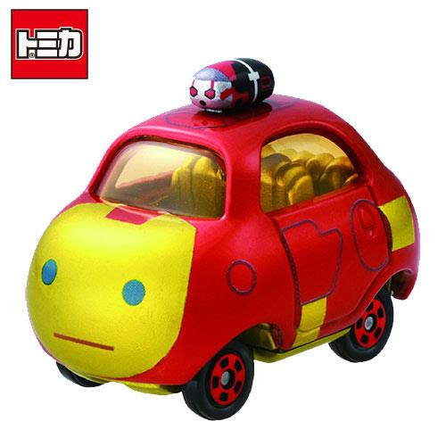 TOMICA 多美小汽車 TSUM TSUM 漫威英雄 鋼鐵人 TOP 玩具車 MARVEL