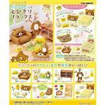 盒裝8款 Re-ment 拉拉熊 部屋裝飾場景組 盒玩 擺飾 懶懶熊 Rilakkuma