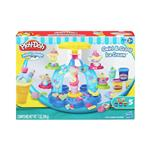 《Play-Doh 培樂多》聖代冰淇淋遊戲組