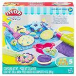 《Play-Doh 培樂多》餅乾工坊遊戲組