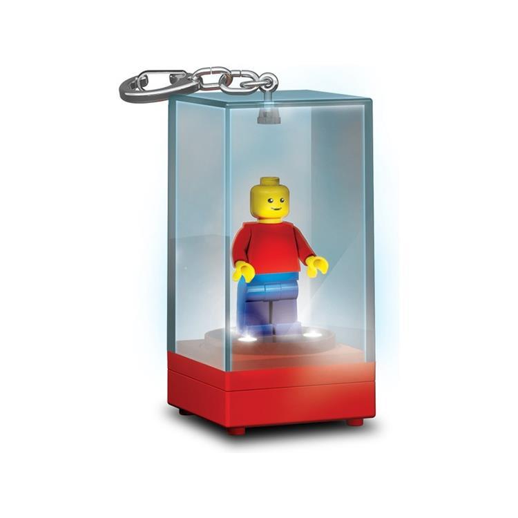 【LEGO Dimensions】 - 小型裝飾盒鑰匙圈燈