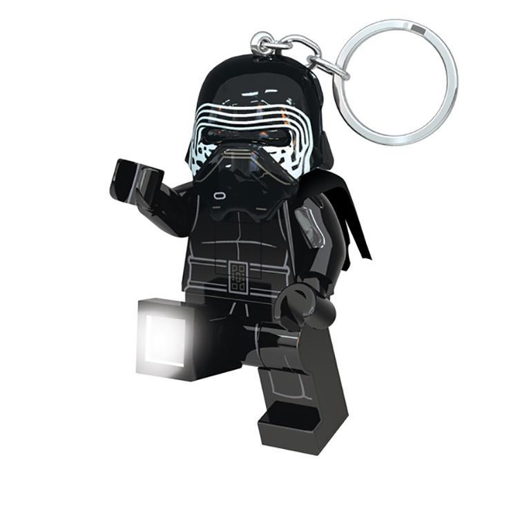 【 樂高積木 LEGO 】星際大戰 - 凱羅忍鑰匙圈