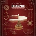 賽先生科學工廠-收藏達文西 - 螺旋直升機