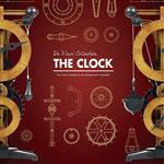 賽先生科學工廠-收藏達文西 - 機械鐘