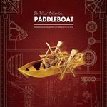 賽先生科學工廠-收藏達文西 - 槳葉船