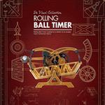 賽先生科學工廠-收藏達文西 - 滾珠計時器