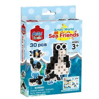 ARTEC童樂包Sea Friend海底總動員