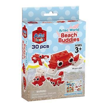 ARTEC童樂包 Beach Buddies 沙灘英雄