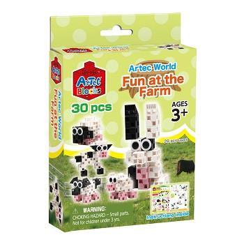 ARTEC童樂包Fun at the Farm 超開心農場
