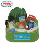 THOMAS 湯瑪士小火車 火車存錢筒 存錢筒 電動存錢筒 小費箱 SHINE