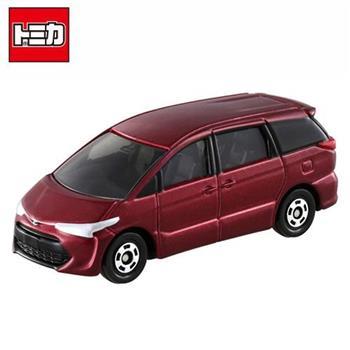 TOMICA 多美小汽車 豐田 TOYOTA ESTIMA NO.100 玩具車 廂型車