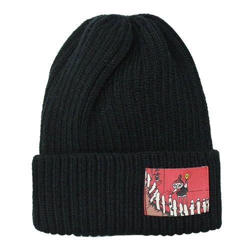 嚕嚕米 MOOMIN 針織 毛帽 慕敏家族 慕敏 小不點 針織帽