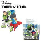 巴斯光年 玩具總動員 皮克斯 迪士尼 公仔造型 牙刷座 筆座 桌上小物 Disney