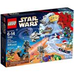 樂高積木 LEGO《 LT75184 》STAR WARS 星際大戰系列 - 驚喜月曆