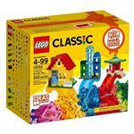 樂高積木 LEGO《 LT10703 》Classic 經典基本顆粒系列 - 拼砌創意盒