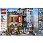 樂高積木LEGO《 LT10246 》創意大師 Creator 系列 - 偵探事務所