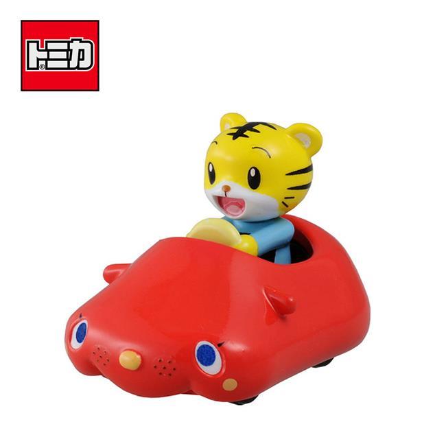 Dream TOMICA 多美小汽車 NO.159 巧虎 & Beepy 敞篷車 玩具車