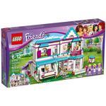 樂高積木 LEGO《 LT41314 》Friends 姊妹淘系列 - 斯蒂芬妮的家