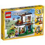 樂高積木 LEGO《 LT31068 》創意大師 Creator 系列 - 現代住宅
