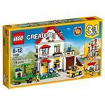樂高積木 LEGO《 LT31069 》創意大師 Creator 系列 - 家庭別墅
