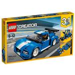樂高積木 LEGO《 LT31070 》創意大師 Creator 系列 - 渦輪軌道賽車