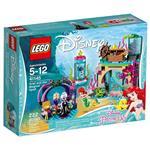 樂高積木 LEGO《 LT41145 》迪士尼公主系列 - 愛莉兒的魔法咒語