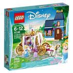 樂高積木 LEGO《 LT41146 》迪士尼公主系列 - 仙杜瑞拉的魔法夜晚