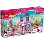 樂高積木 LEGO《 LT10844 》Duplo 得寶系列 - 米妮的蝴蝶结店