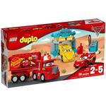 樂高積木 LEGO《 LT10846 》Duplo 得寶系列 - 芙蓉的餐廳