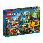 樂高積木 LEGO《 LT60160 》CITY 城市系列 - 叢林行動實驗室