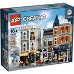 樂高積木 LEGO《 LT10255 》創意大師 Creator 系列 - 集會廣場