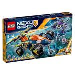 樂高積木 LEGO《 LT70355 》Nexo Knights 未來騎士系列 - 阿隆的攀岩越野車