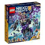 樂高積木 LEGO《 LT70356 》Nexo Knights 未來騎士系列 - 終極毀滅巨石獸