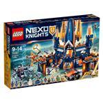 樂高積木 LEGO《 LT70357 》Nexo Knights 未來騎士系列 - 騎士王國城堡