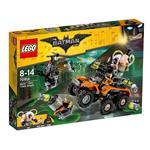 樂高積木 LEGO《 LT70914 》Batman Movie 蝙蝠俠電影系列-毒液班恩的卡車攻擊