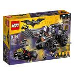 樂高積木 LEGO《 LT70915 》Batman Movie 蝙蝠俠電影系列-雙面人的雙重毀滅