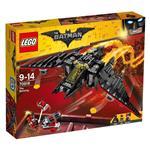 樂高積木 LEGO《 LT70916 》Batman Movie 樂高蝙蝠俠電影系列 - 蝙蝠戰機