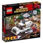 樂高積木 LEGO《 LT76083 》超級英雄系列 - Beware the Vulture
