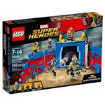 樂高積木 LEGO《 LT76088 》Thor vs. Hulk: Arena Clash