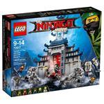 樂高積木 LEGO《 LT70617 》 NINJAGO 旋風忍者系列 - 忍者終極兵器神殿